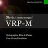 VRP-M holographic plates